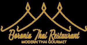 Boronia Thai Restaurant Logo