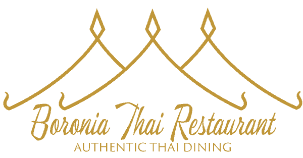 Boronia Thai Restaurant Logo